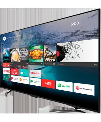 Комплекты Триколор ТВ